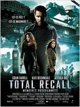 BOX-OFFICE US: Total Recall s'écrase contre Batman