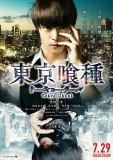 TOKYO GHOUL: 1ere curieuse image d'un film fantastique japonais