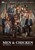 Etrange Festival: Men & Chicken