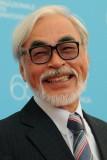 PROJET: Hayao Miyazaki sort de sa retraite !