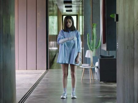 BLACK HOLLOW CAGE: 1eres images d'un mystérieux film de SF espagnol