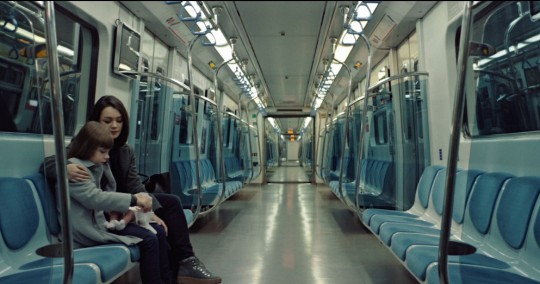 ALONE: 1eres images du thriller horrifique kazakh sélectionné à Busan