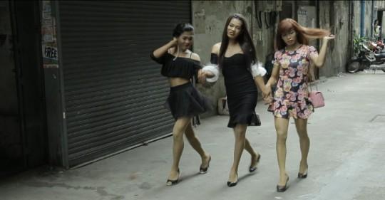 POPPY GOES TO HOLLYWOOD REDUX: gros plan sur une comédie cambodgienne sélectionnée à Busan