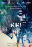 KIKI: une affiche flamboyante pour le documentaire lauréat du Teddy Award