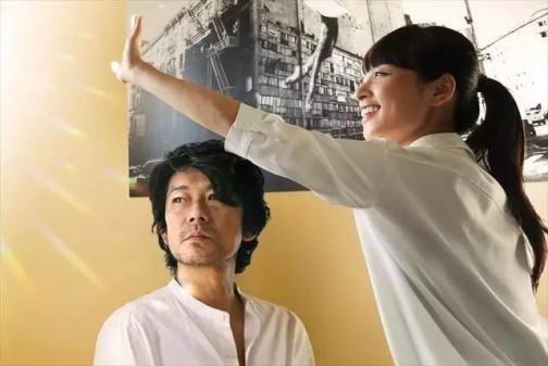HIKARI: première affiche du nouveau Naomi Kawase