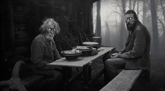 NOVEMBER: premières images du conte fantastique estonien