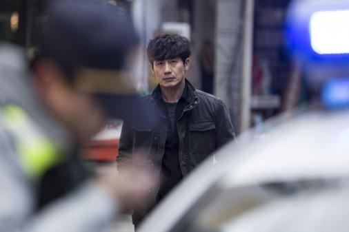 ROOM 7: première image du nouveau film de la révélation coréenne Lee Yong-Seung