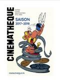 CINÉMATHÈQUE FRANÇAISE: le programme de la saison 2017/2018