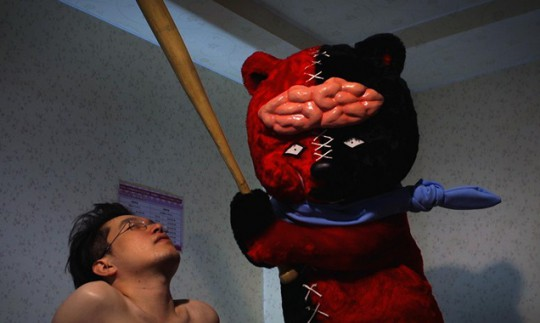 ALMOST COMING, ALMOST DYING: 1eres images surprenantes de la comédie japonaise