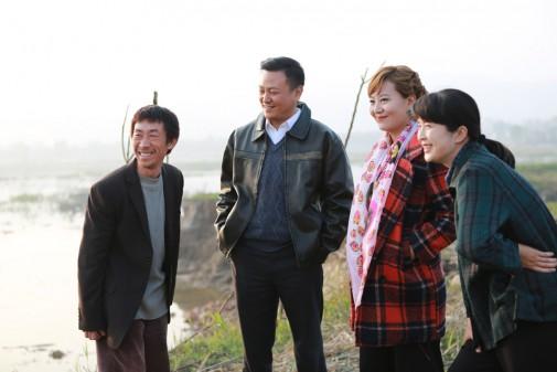 CRESTED IBIS: gros plan sur le film chinois lauréat au Festival de Moscou