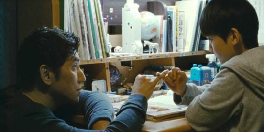 THE LONG EXCUSE: nouvelles images du drame japonais sélectionné à Kinotayo
