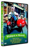 Wallace & Gromit - Les 4 Aventures
