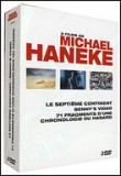 Coffret Haneke - Benny's video