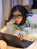 TREMBLER TE VA SI BIEN: première image de l'adaptation de Risa Wataya