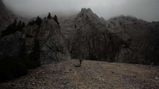 DOG: premières images du nouveau film du Roumain Florin Șerban