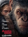 "BOX-OFFICE US: ""La Planète des singes"" en net recul ?"