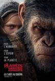 BOX-OFFICE US: les singes s'essoufflent mais prennent la tête