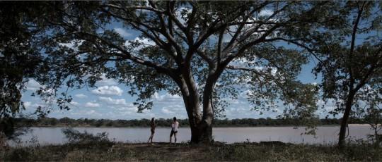 A CIDADE DO FUTURO: 1eres images d'une romance brésilienne hors des conventions