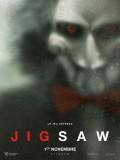 """BOX-OFFICE US: """"Jigsaw"""" leader timide, flop géant pour George Clooney et Matt Daimon"""