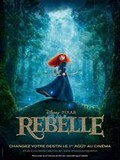 BOX-OFFICE US: Rebelle étincelle, Lincoln abdique