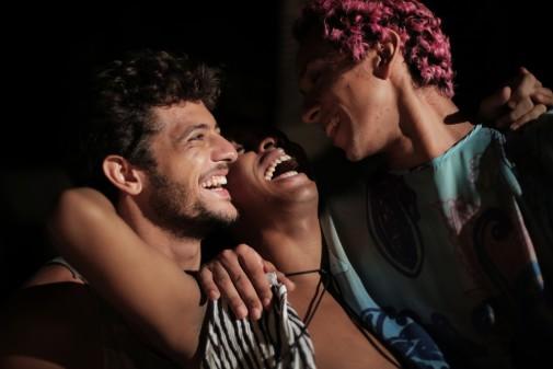 BODY ELECTRIC: premières images d'un film queer brésilien