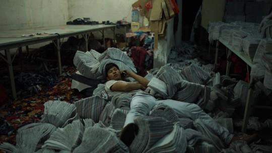 JEUNESSE DE SHANGHAI: première image du nouveau doc de Wang Bing