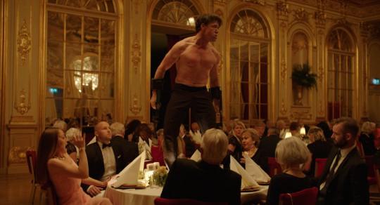 THE SQUARE: première image du nouveau film signé Ruben Östlund