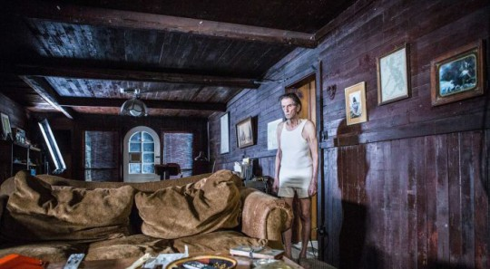 LUCKY: gros plan sur le film avec David Lynch en compétition à Locarno