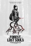 THE FOREST OF THE LOST SOULS: des affiches pour le film d'horreur portugais