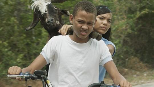 BAD LUCKY GOAT: 1eres images d'une comédie colombienne accompagnée d'un gros buzz