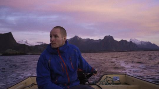 FROM THE BALCONY: premières images d'une curiosité norvégienne