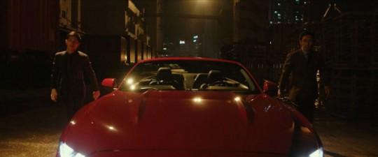 THE MERCILESS: premières images musclées pour le film coréen sélectionné à Cannes
