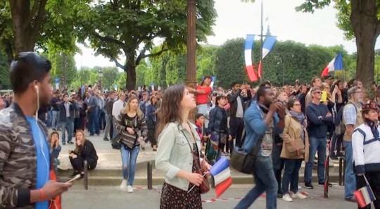 CONTES DE JUILLET: 1eres images du nouveau Guillaume Brac sélectionné à Locarno