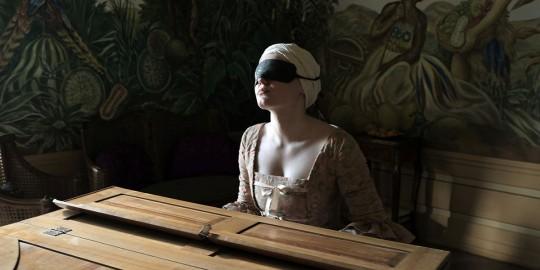 MADEMOISELLE PARADIS: 1eres images du drame autrichien sélectionné à Toronto