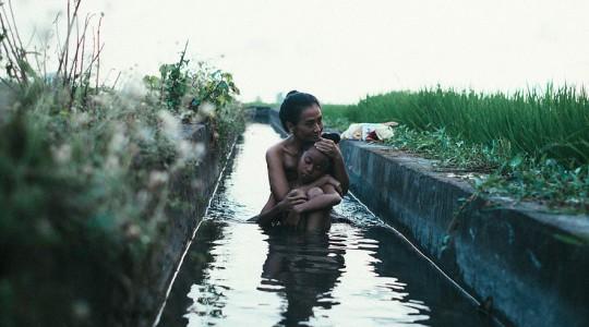 THE SEEN & THE UNSEEN: 1eres images d'une découverte indonésienne sélectionnée à Toronto