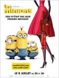 "BOX-OFFICE US: ""Les Minions"" écrabouillent Ryan Reynolds"