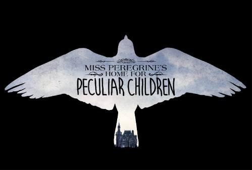 MISS PEREGRINE ET LES ENFANTS PARTICULIERS: premier visuel du prochain Tim Burton