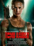"""BOX-OFFICE US: déconvenue pour """"Tomb Raider"""""""