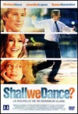 Shall we Dance, la nouvelle vie de Monsieur Clark