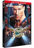 Street fighter Edition Deluxe