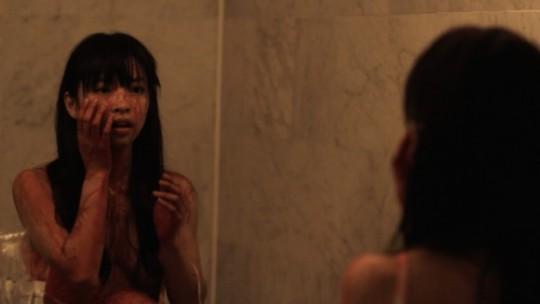 cinephagemaniac premiere image du film japonais haman. Black Bedroom Furniture Sets. Home Design Ideas