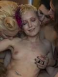 FLUIDØ: premières images d'un ovni SF et très sexué sélectionné à la Berlinale
