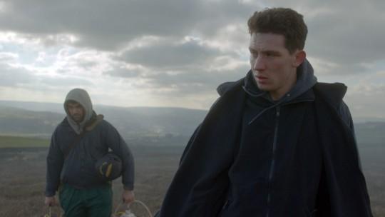 GOD'S OWN COUNTRY: premières images d'une romance gay très remarquée à Sundance