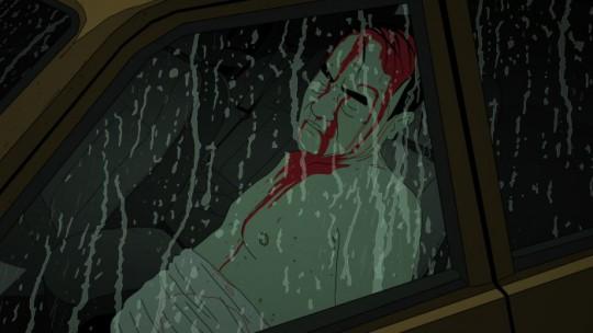 HAVE A NICE DAY: premières images du film d'animation chinois en compétition à la Berlinale
