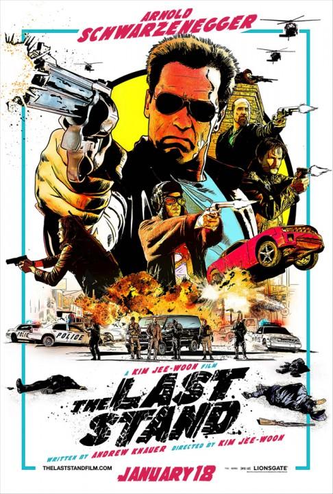 Les Bandes annonces des nouveautés - Page 3 LE-DERNIER-REMPART-nouvelle-affiche-extravagante-du-prochain-Schwarzenegger-35898