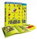 Les Lois de l'attraction - Blu-Ray - Edition Collector