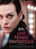 UNE FEMME FANTASTIQUE: une affiche pour le lauréat du Teddy Award