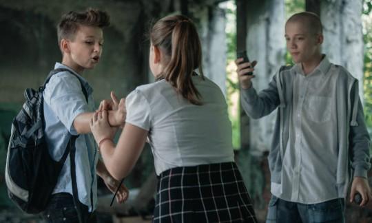 PLAYGROUND: gros plan sur un drame polonais en compétition au Festival de Transylvanie